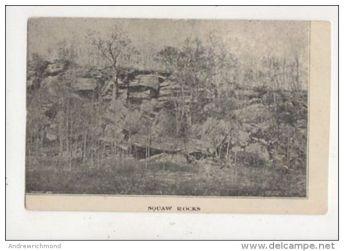 1898 Postcard
