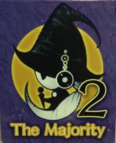 MajorityBox
