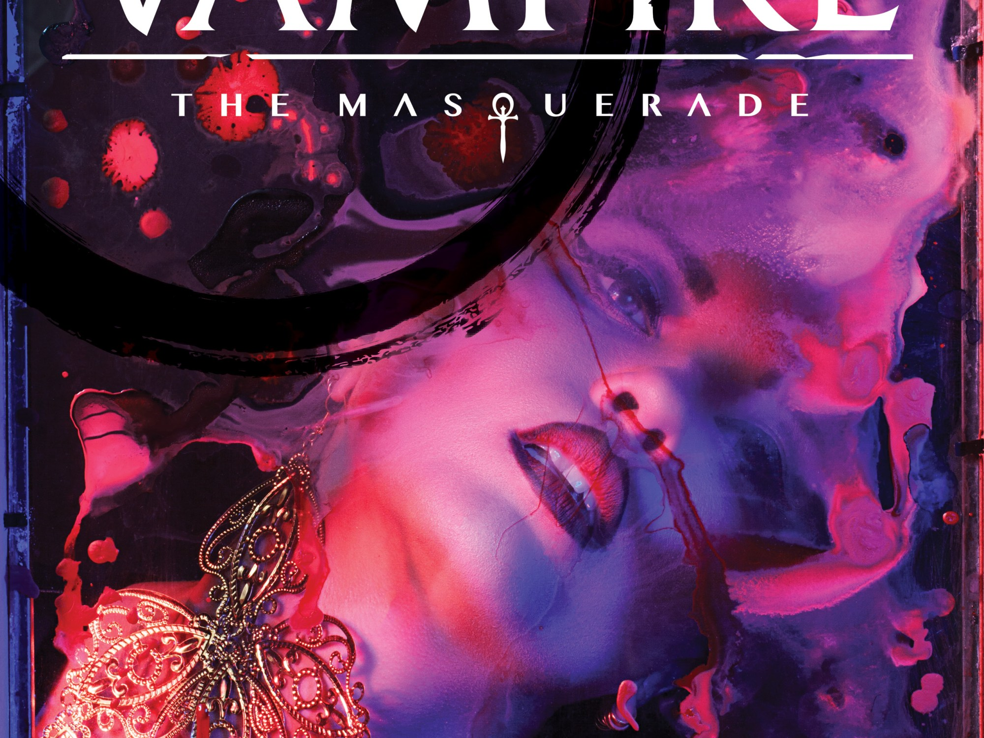 Mechanics and Character Creation in Vampire: the Masquerade