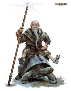 Herald of Irori