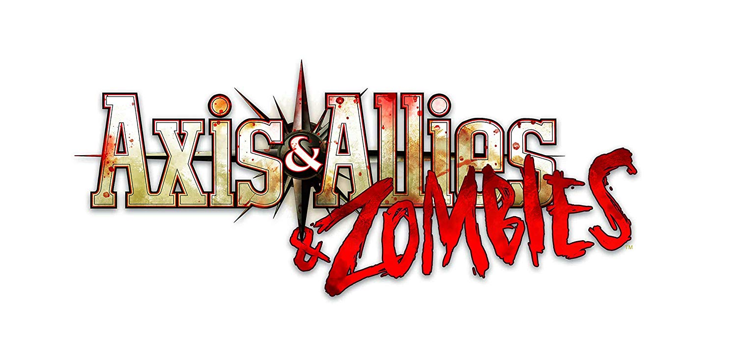 Review – Axis & Allies & Zombies – Strange Assembly