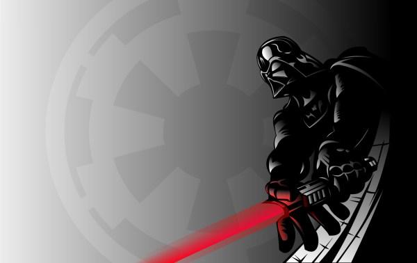 Star Wars Darth Vader Desktop Wallpapers