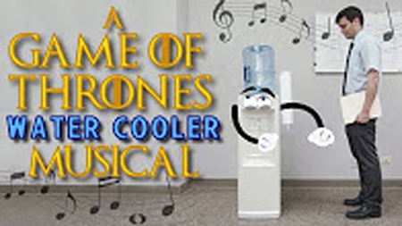 Mean Girls Musical Wallpaper A Game Of Thrones Water Cooler Musical Spoilers