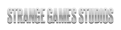 STRANGE GAMES STUDIOS