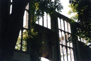 Sudeley Castle, Donwell Abbey in Emma 3