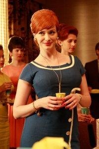 Original Joan Dress