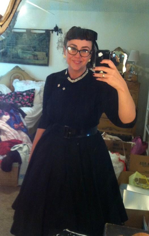 Elinor Gay Dress
