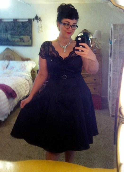 Heartbreaker Antoinette Dress
