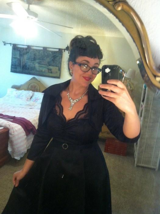 Heartbreaker's Antoinette Dress