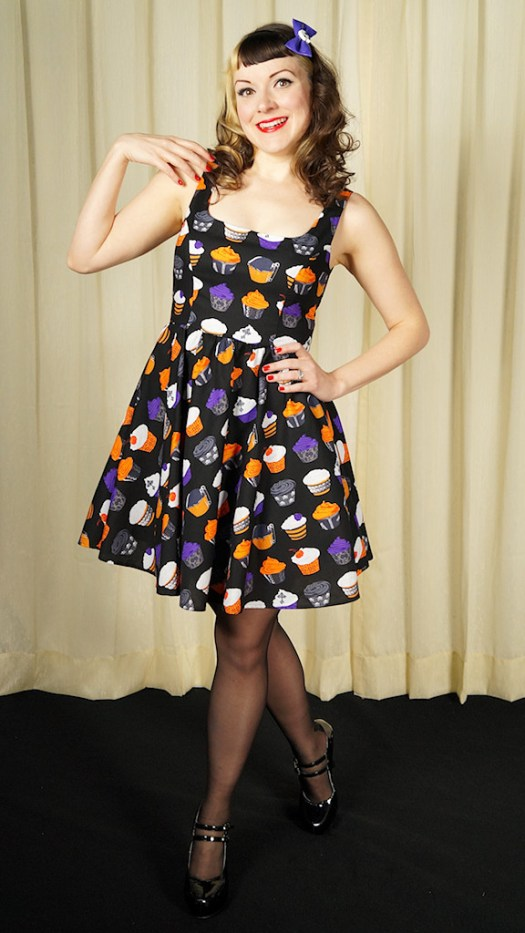 Folter Sweet 'n' Scary Dress