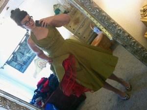 Trashy Diva Lena Dress