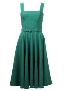 20th Century Foxy Taylor Swing Dress