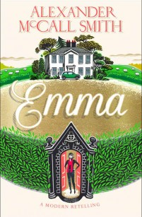 Alexander McCall Smith's Emma reboot - a tribute to Jane Austen's original novel