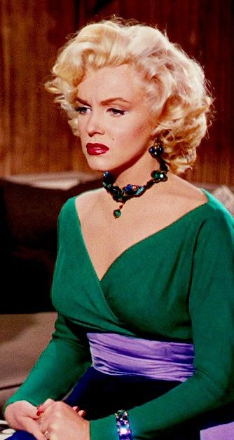 Marilyn as Lorelei Lee