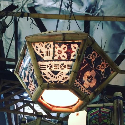 Oceanic Arts Lamps