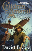 Children of Aramid cover