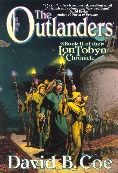 The Outlanders cover