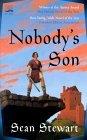 Nobody's Son cover
