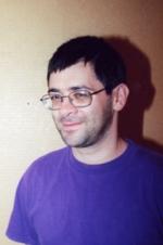 Gordon Van Gelder