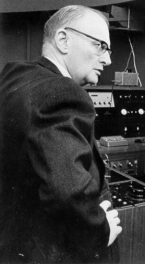Sir Arthur C. Clarke