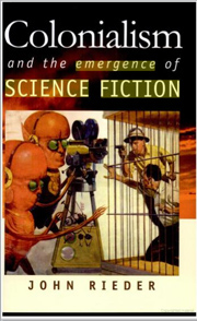 Colonialism and the Emergence of SciFi