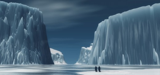 best antarctic travel destinations