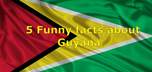 guyana fun tacts