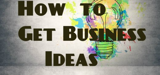 how to get business ideas1