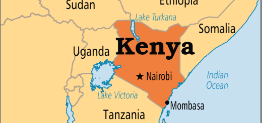 10 best tourist destinations in kenya