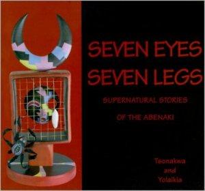 seven eyes seven legs_