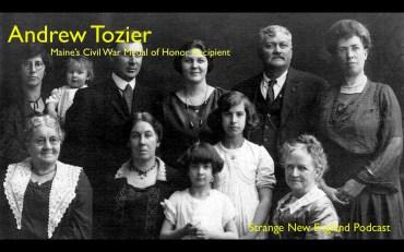 Andrew Tozier