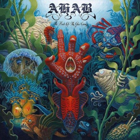 Ahab-The-Boats-Of-The-Glen-Carrig-Artwork