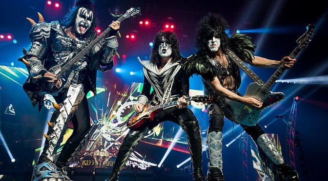 How to become a Kiss fan for people that don't like Kiss
