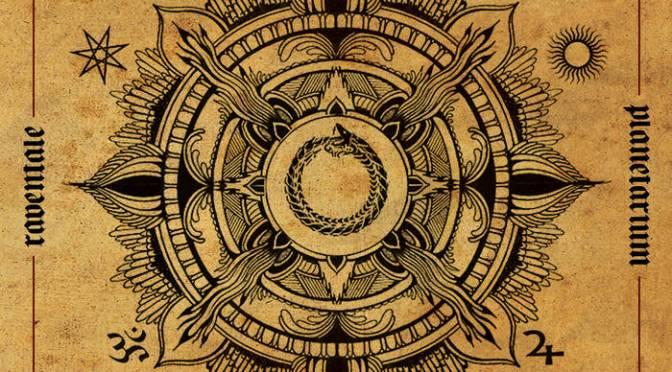 Underground Sounds: Raventale – Planetarium
