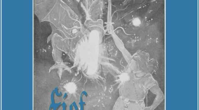 Dungeon Sounds: Fief – III