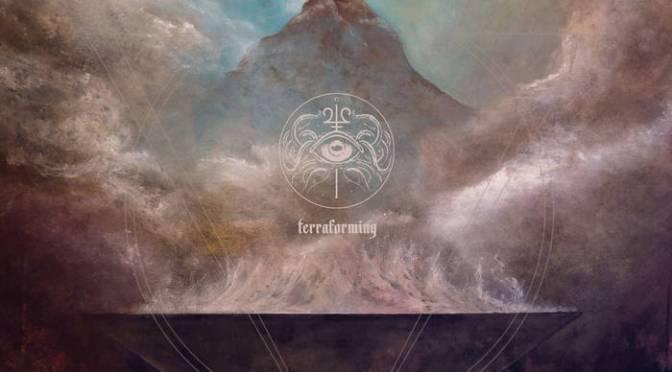 Underground Sounds: Jupiterian – Terraforming