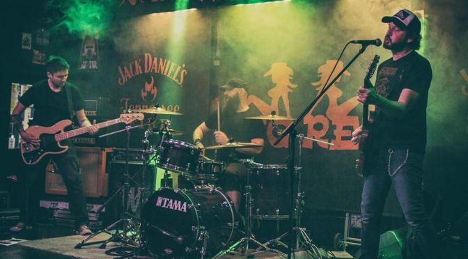 Possessor Strikes Back: New album, new interview