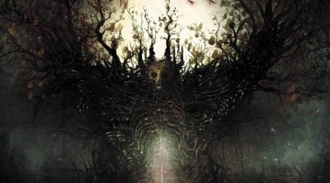 Underground Sounds: Claret Ash – The Great Adjudication: Fragment One