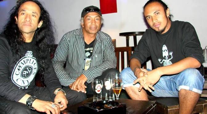 Kazar: Madagascar's metal fathers