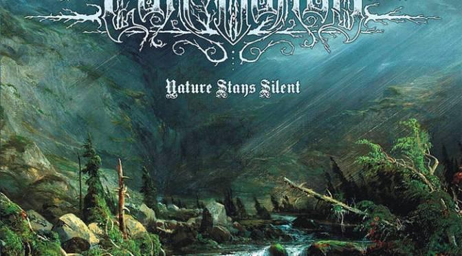 Underground Sounds: Cân Bardd – Nature Stays Silent