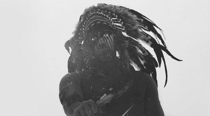Ifernach: Mi'kmaq heritage and black metal