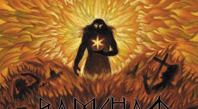 Underground Sounds: Ramchat – Nepočaria!