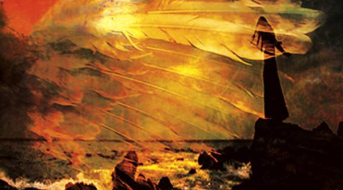 Underground Sounds: The Angelic Process – Weighing Souls With Sand