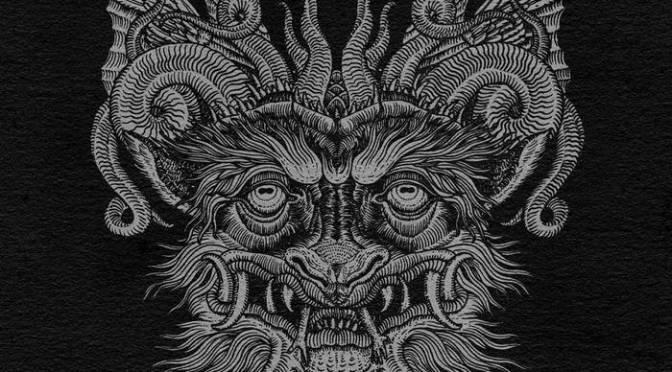 Underground Sounds: Slidhr – The Futile Fires of Man