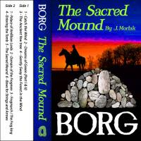 Borg The Sacred Mound