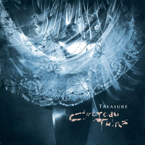 This Day In History : Cocteau Twins release Treasure