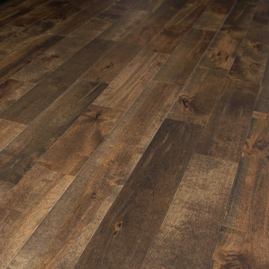 Everything you need to know before laying wooden flooring