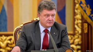 Petro Poroshenko