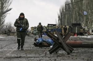 Ucraina Guerra