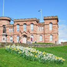Inverness-Castle